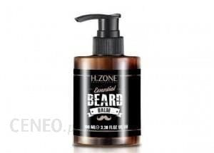H.ZONE ESSENTIAL BEARD BALSAM DO BRODY 100ML
