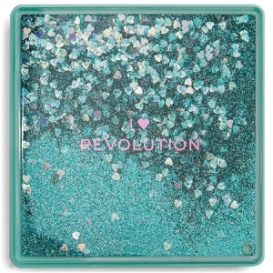 MAKEUP REVOLUTION PALETA 9 CIENI STARRY EYED