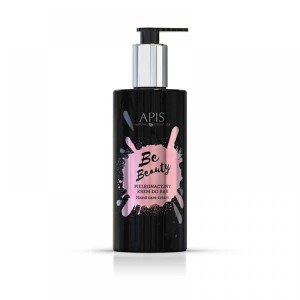 APIS BE BEAUTY PIELEGNACYJNY KREM DO RĄK 300ML