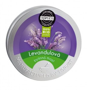 TOPVET MAŚĆ LAWENDOWA 50 ML