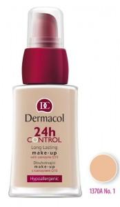 DERMACOL 24H CONTROL MAKE-UP - 1