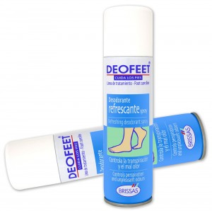DEOFEET DEZODORANT DO STÓP 150 ML