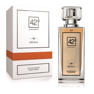 42 By BeautyMore IV DELICIEUX FOR HER WODA PERFUMOWANA 50ML