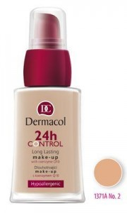 DERMACOL 24H CONTROL MAKE-UP - 2