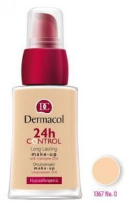 DERMACOL 24H CONTROL MAKE-UP - 0