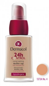 DERMACOL 24H CONTROL MAKE-UP - 4