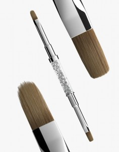SEMILAC PĘDZELEK Gel Brush N 6 flat+oval