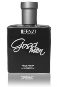 FENZI GOSSI MEN WODA PERFUMOWANA 100ML