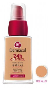 DERMACOL  24H CONTROL MAKE-UP - 2K
