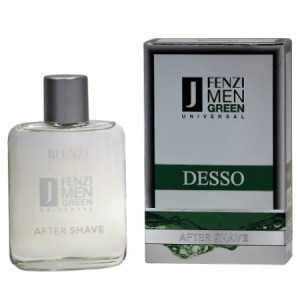 FENZI DESSO GREEN MEN WODA PO GOLENIU 100 ML