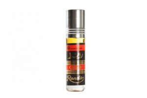 Arabskie perfumy w olejku Randa 6 ml ROLL-ON UNISEX
