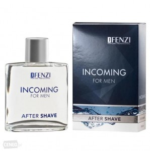 FENZI INCOMING FOR MEN AFTER SHAVE 100ML